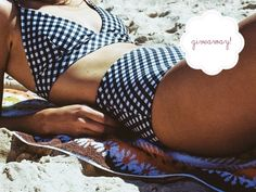 We've got two $150 Camp Cove swimwear vouchers up for grabs – yippee!