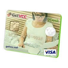 Anonymous (Use Any Name) Odesk Verification Virtual Credit Card (not reloadable) With this VCC you can verify your accounts without leaking your information. We will give you the complete 16 digits virtual credit card number , 3 Digits Security Number, and the Expiry Date. Our cards work no matter what your name is and no matter where you live.