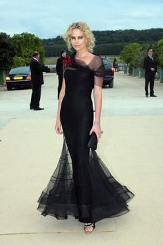 J'adore Dior…Especially on Charlize Theron - Gallery - Style.com