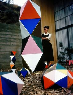 The Do-Nothing Machine and other Eames toys