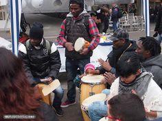 Aktionstag gegen Rassismus in Bochum