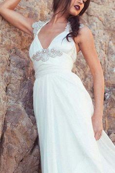 Elizabeth Grand dress AC