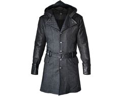Assassin's Creed Syndicate - Jacob Coat,
