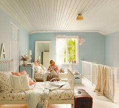 Interior Design Ideas: French, Coastal and More