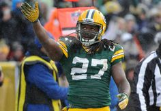 Eddie Lacy wants 'to have one of the biggest games of my life' Sunday night | Eddie Lacy News