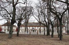 Lade gård, Lade alle 40, NO-7041 Trondheim Trondheim, Villas, Norway, Mansions, House Styles, Manor Houses, Villa, Mansion