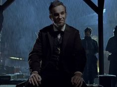 Best actor Nominee - 2013  DANIEL DAY-LEWIS, LINCOLN  For his fifth Academy Award nomination (with two past wins in the Lead Actor category), the celebrated character actor is the frontrunner for his portrayal of President Abraham Lincoln.
