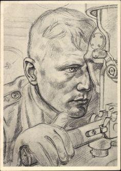 Kapitänleutnant Otto Schuhart, U Boot,