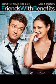 Justin Timberlake & Mila Kunis & Will Gluck-Friends with Benefits Streaming Movies, Hd Movies, Movies To Watch, Movies Online, Movies Free, Hd Streaming, Comedy Movies, Justin Timberlake, Love Movie