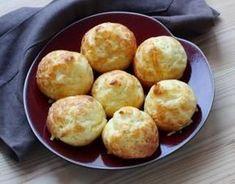 Recette - Gougères inratables au Cuisine Companion en pas à pas