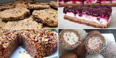 Křehký, lahodný a šťavnatý - Hříšný mrežovník Serbian Recipes, Oreo Cheesecake, Banana Split, Creative Food, Quick Meals, Kids Meals, Food Inspiration, Food Videos, Food And Drink