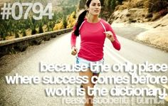 Reasons to be Fit #794