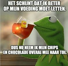 Dutch Quotes, Funny Quotes, Funny Pictures, Lol, Karma, Meme, Tattoo, Funny Phrases, Funny Pics