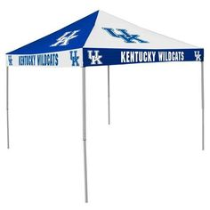 Kentucky Wildcats UK Pop-Up Canopy Tent