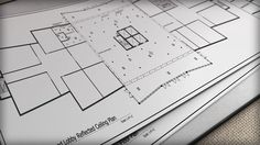 Drawing Reflected Ceiling Plans in AutoCAD Autocad 2015, Ceiling Plan, Plan Drawing, Library Design, 3d Modeling, Learning Tools, 3d Design, Theory, Floor Plans