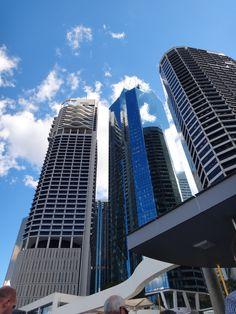 Business Brisbane
