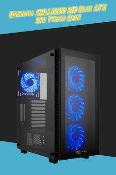 Computers / Computer Components / Computer Parts / Computer Hardware / Computer Cases / Rosewill / Rosewill Cases / Gaming / Gaming PC Tower Games, Cooler Master, Water Cooling, Pc Cases, Computer Hardware, Cable Management, Computer Case, Glass Panels, Radiators