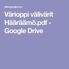 Värioppi välivärit Hääräämö.pdf - Google Drive