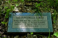The Fontenelle Family Memorial | Flickr - Photo Sharing!