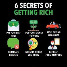 Top Money Making Tips and learn Ways To Make Money Online using Affiliate Marketing. Business Coach, Business Money, Online Business, Financial Literacy, Financial Tips, Investing Money, Saving Money, Affiliate Marketing, Für Dummies