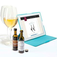 This wine club delivers a tasting kit to try, along with an online flavor-profile quiz to identify your preferences, before shipping you full bottles.