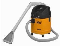 Aspirador de Pó e Água Wap 1600W - Carpet Clenaer