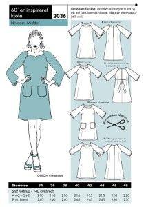 104 Patterns Sy Dress 2019 I Billeder Sewing De Fra Bedste BwdBq8