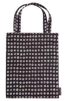 Pikkis bag by Marimekko