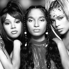 TLC - Waterfalls the best album!......THREE STORIES IN ONE ....MY ALL TIME FAVORITE!!!