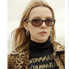 Greta Bellamacina x John Smedley celebrating the power of women Icon Design, The Incredibles, Glasses, Film, Celebrities, Instagram, Women, Style, Fashion