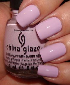 China Glaze Sweet Hook | #EssentialBeautySwatches | BeautyBay.com