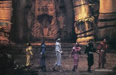 Mighty Morphin Power Rangers: The Movie #josephporrodesigns Power Rangers 1995, Power Rangers Toys, Power Rangers Movie, Go Go Power Rangers, David Yost, Johnny Yong Bosch, Jason David Frank, Amy Jo Johnson, Power Ranges