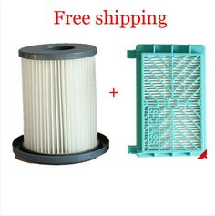 2pcs/lot HEPA Filters For Philips FC8712 FC8714 FC8716 FC8720 FC8722 FC8724 FC8732 FC8733 FC8734 FC8736 FC8738 FC8740 FC8748 #watches, #belts, #fashion, #style, #sport