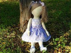 Picture of Χειροποίητη κούκλα