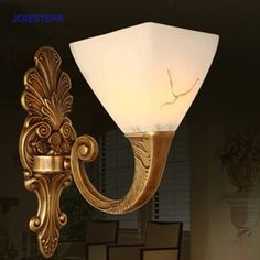 Cheap art craft lamp, Buy Quality lamp marine directly from China art fox Suppliers: European Style Retro Classical Luxury Decorative Copper Art Wall Lamp For Living Room Bedroom Study Room Villa Duplex Hotel 1786 European Fashion, European Style, Copper Art, Wall Lights, Wall Lamps, Living Room Bedroom, Villa, Arts And Crafts, Retro