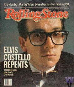 Elvis Costello Repents (Greil Marcus interview in Rolling Stone, 1982)