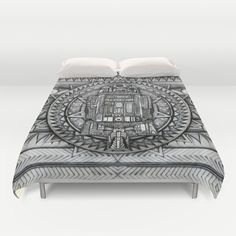 R2D2 BEDDING - Queen