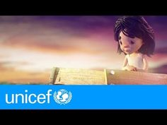 UNICEF launches Unfairy Tales of refugee and migrant children Children's Films, Animation Storyboard, Cool Animations, Top Videos, Bedtime Stories, Emotional Intelligence, Stop Motion, Social Issues, Young People
