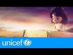 Cuentos sin hadas: Malak y el barco | UNICEF - YouTube
