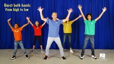 by John Jacobson, Music Express Magazine Counting Activities, Indoor Activities For Kids, Class Activities, Zumba Kids, Music Express, Talent Show, Brain Breaks, Music Classroom, Kids Songs