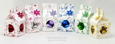 Stampin' Up! Demonstrator Pootles –Tiny Milk Carton Chocolate Egg Boxes Click it for a 360° View, Pin it for later! Click it for a 360° View, Pin it for later! I had to do it didn&#821…