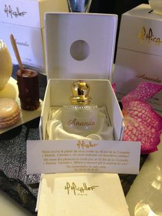 M.Micallef's Perfume
