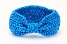 31786d98f573 Crochet Headband Knit Headband Pattern