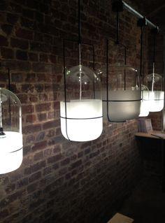 Donna Bates Lighting