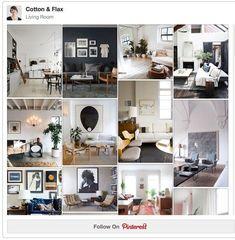 20 Inspiring Interior Design Feeds to Follow Now