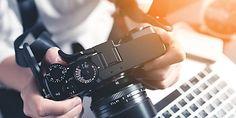 6 canais no YouTube para aprender técnicas de fotografia
