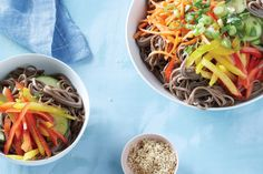 We've got 6 no-sweat, no-cook dinner recipes to keep you cool all summer long.