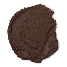 Cupcake Fresh Face Mask - £6.95/75g - Rhassoul Mud, Linseed Infusion, Talc, Cocoa Butter, Fresh Mint, Sandalwood Oil, Vanilla Absolute, Spearmint Oil, Peppermint Oil