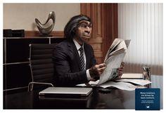 Ruf Lanz, Zurich, Switzerland - VZ Wealth Management: Caveman, 1