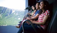 FlyOver Canada is Vancouver's hottest new attraction! Soar over Canada's most spectacular sights on an unforgettable ride experience the whole family will love! FlyOver Canada is an amazing virtual flight …